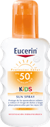 Eucerin  Sun Kids Spray FPS 50+